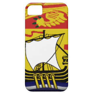 New Brunswick (Canada) Flag iPhone 5 Covers