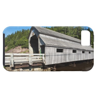 New Brunswick, Canada. Irish River covered iPhone SE/5/5s Case