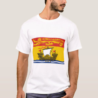 New Brunswick, Canada T-Shirt