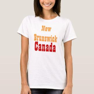 New brunswick Canada T-Shirt