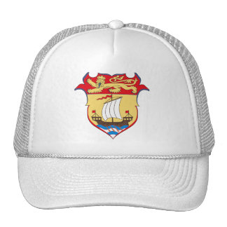 New Brunswick Coat of Arms (alternative) Hat