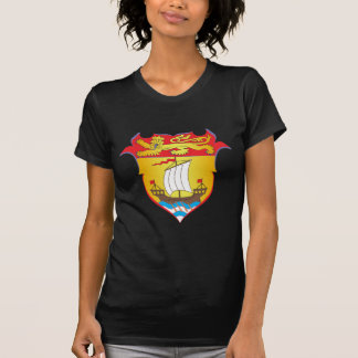 New Brunswick coat of arms T-Shirt