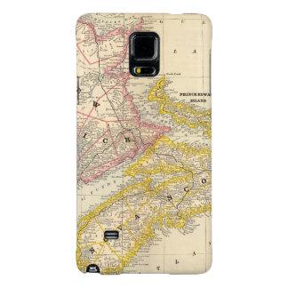 New Brunswick, Nova Scotia Galaxy Note 4 Case