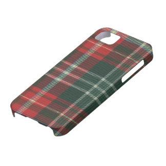 New Brunswick Tartan iPhone 5 ID Case
