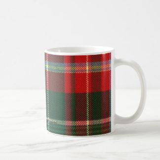 New Brunswick Tartan Mug