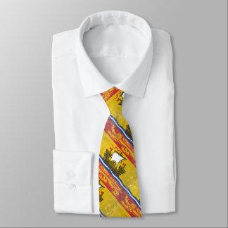 New Brunswick Tie