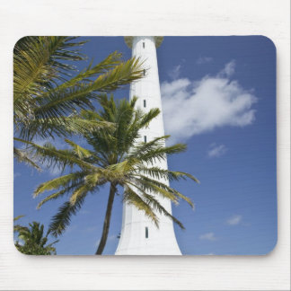 New Caledonia, Amedee Islet. Amedee Islet Mouse Pad