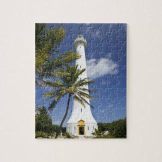 New Caledonia, Amedee Islet. Amedee Islet Puzzles