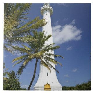 New Caledonia, Amedee Islet. Amedee Islet Ceramic Tile
