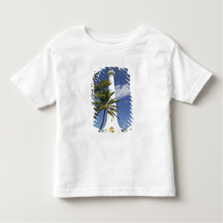 New Caledonia, Amedee Islet. Amedee Islet Toddler T-shirt