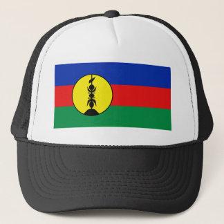 New Caledonia Flag Hat