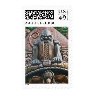 New Caledonia, Grande Terre Island, Noumea. 3 Postage Stamp