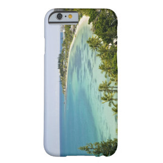 New Caledonia, Grande Terre Island, Noumea. Anse 2 Barely There iPhone 6 Case