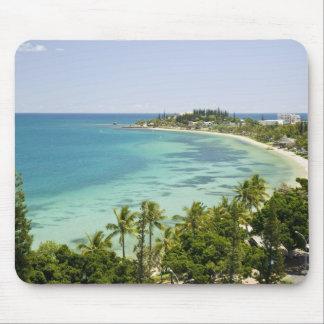 New Caledonia, Grande Terre Island, Noumea. Anse 2 Mouse Pads