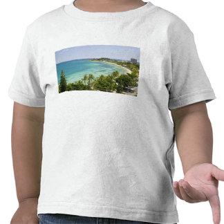 New Caledonia, Grande Terre Island, Noumea. Anse 2 T Shirt