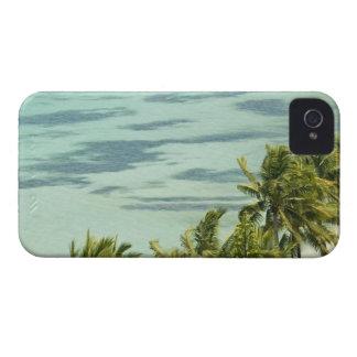 New Caledonia, Grande Terre Island, Noumea. Anse iPhone 4 Case-Mate Cases