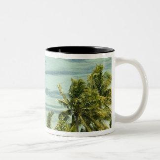 New Caledonia, Grande Terre Island, Noumea. Anse Coffee Mug
