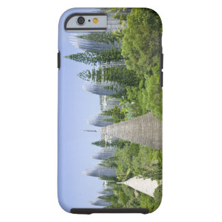 New Caledonia, Grande Terre Island, Noumea. Tough iPhone 6 Case