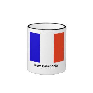 New Caledonia Mug
