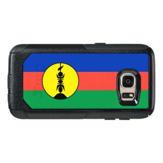New Caledonia Samsung OtterBox Case