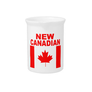 NEW CANADIAN PITCHERS