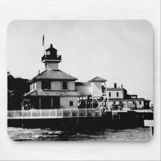 New Canal Lighthouse Mouse Pad