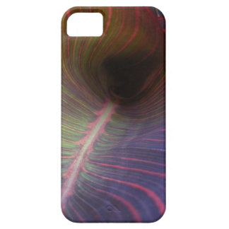 New Canna Leaf ~ iPhone 5 CaseMate Barely There iPhone SE/5/5s Case