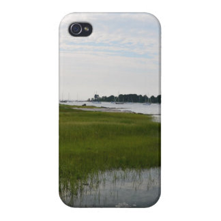 New Castle iPhone 4 Cases