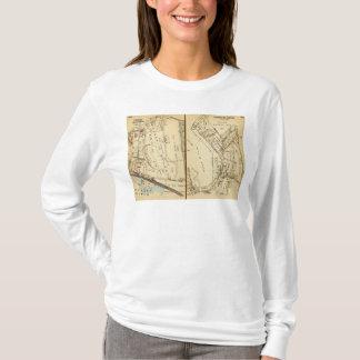 New Castle, New York 2 T-Shirt