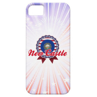 New Castle, NH iPhone 5 Case