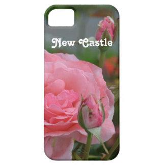 New Castle Rose Garden iPhone 5 Case