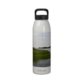 New Castle Reusable Water Bottles