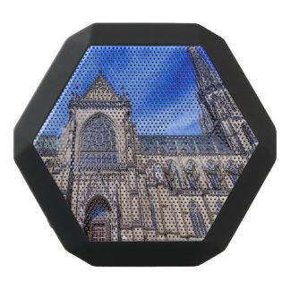 New Cathedral, Linz, Austria Black Bluetooth Speaker