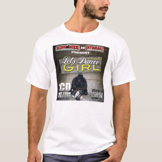 NEW - cd single front T-Shirt