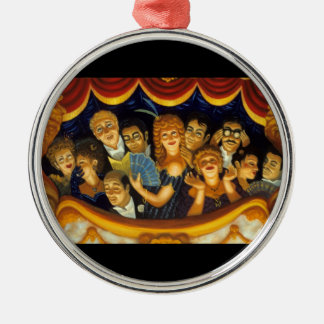 New Century Opera Christmas Ornament