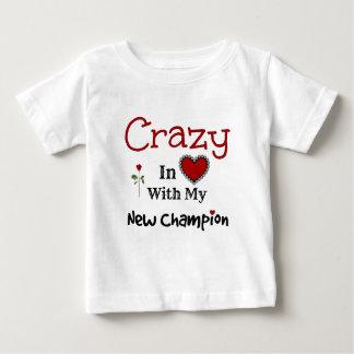 New Champion Baby T-Shirt