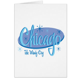 NEW-Chicago-Retro Card