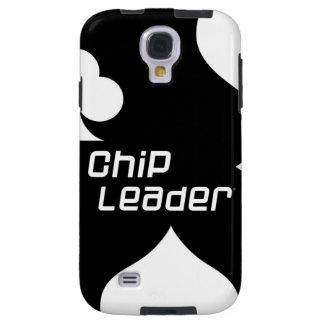 NEW! Chip Leader® Black Jack phone case