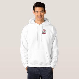 New Circle Theatre Company Men's hoodie