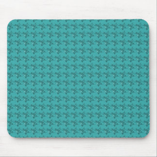 New Classic's_Deep-Sea-Rose-Floral(c)Unisex Mouse Pad