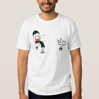 new claymore tee shirt