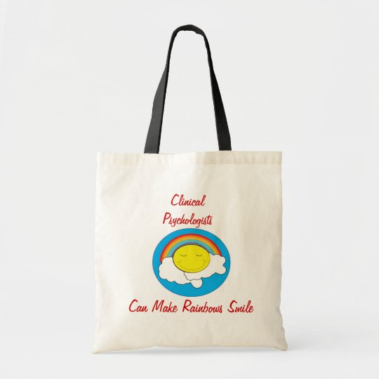 New Clinical Psychologist Bags
