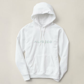 NEW COLLECTION ALFREDOLUXE HOODIE