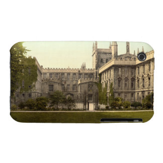 New College Oxford England Case-Mate iPhone 3 Cases