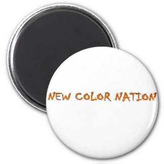 New Color Nation  products & accessories Magnets