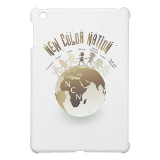 New Color Nation T-shirts and products iPad Mini Case