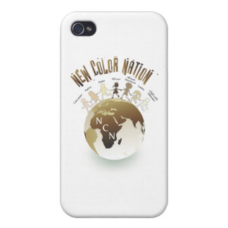 New Color Nation T-shirts and products iPhone 4 Covers