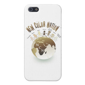 New Color Nation T-shirts and products iPhone 5 Cover