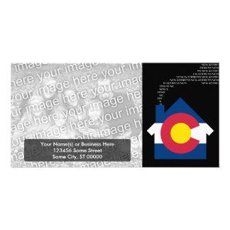 new colorado address card