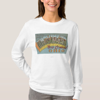 New Concord, Ohio - Muskingum County T-Shirt